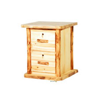 2 or 3 Drawer Legal File Cabinet