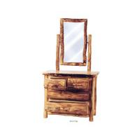 "Tilt Mirror for 54"" or 72"" Dressers"