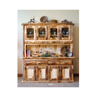 Large Buffet (and optional Hutch)