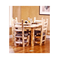 4'-8' Dining Table