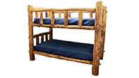 Plateau Series Bunk Beds