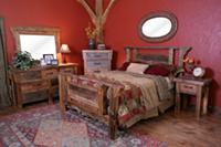 Riverwoods Bed