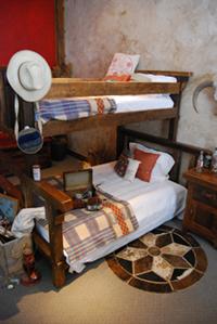 Riverwoods Bunk Bed