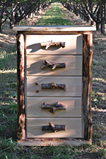 Timpview Chest
