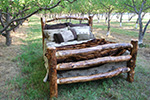 Timpview Bed